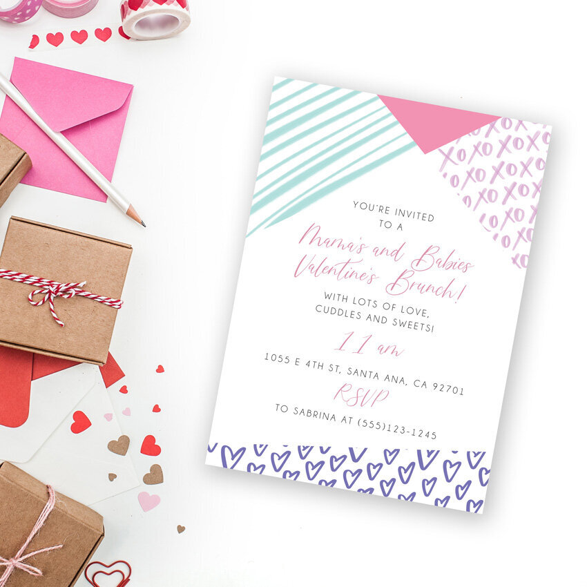 pirouettepaper.com | Party and Wedding Stationery, Signage and Invitations | Pirouette Paper Company | Downloadable Party Invitations | Cute Party Themes 52