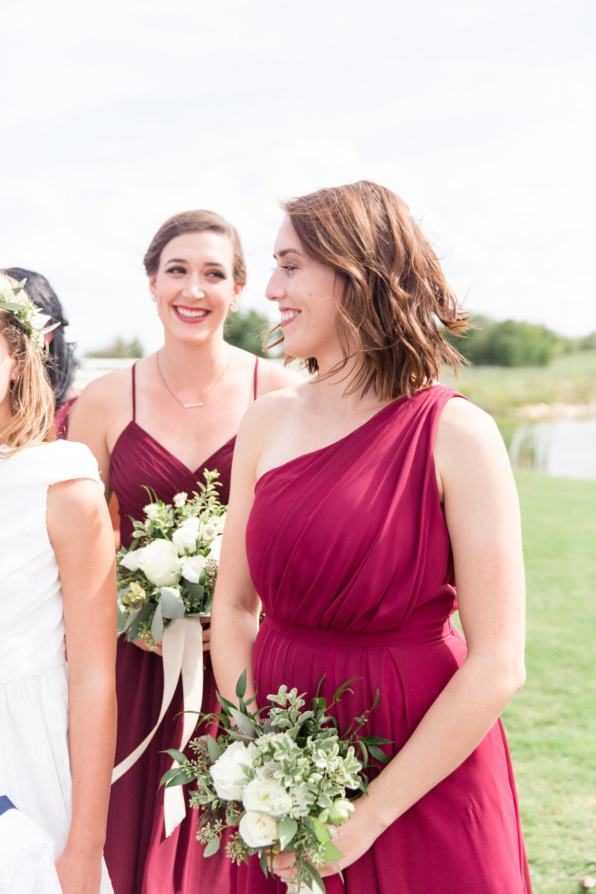 Nick & Sam Wedding | The Nest at Ruth Farms | Sami Kathryn Photography | Dallas Wedding Photographer-119