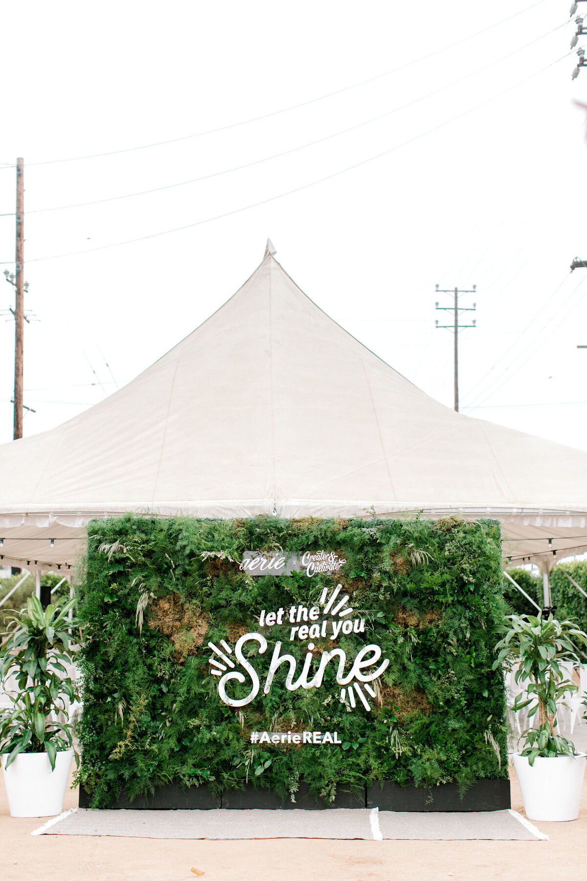 Create & Cultivate x Aerie | Creative Event Photographer, Angelica Marie