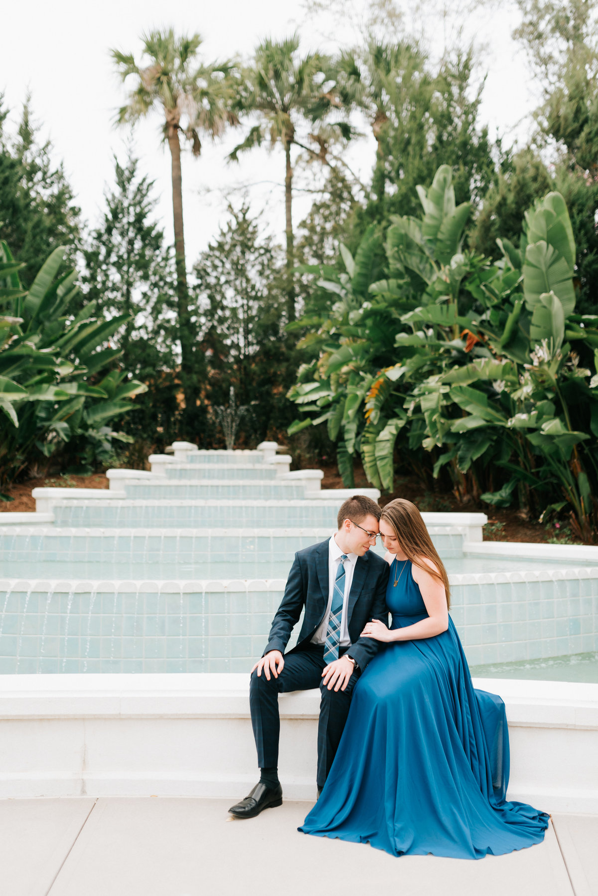 sierra and matt walt disney world engagement-17