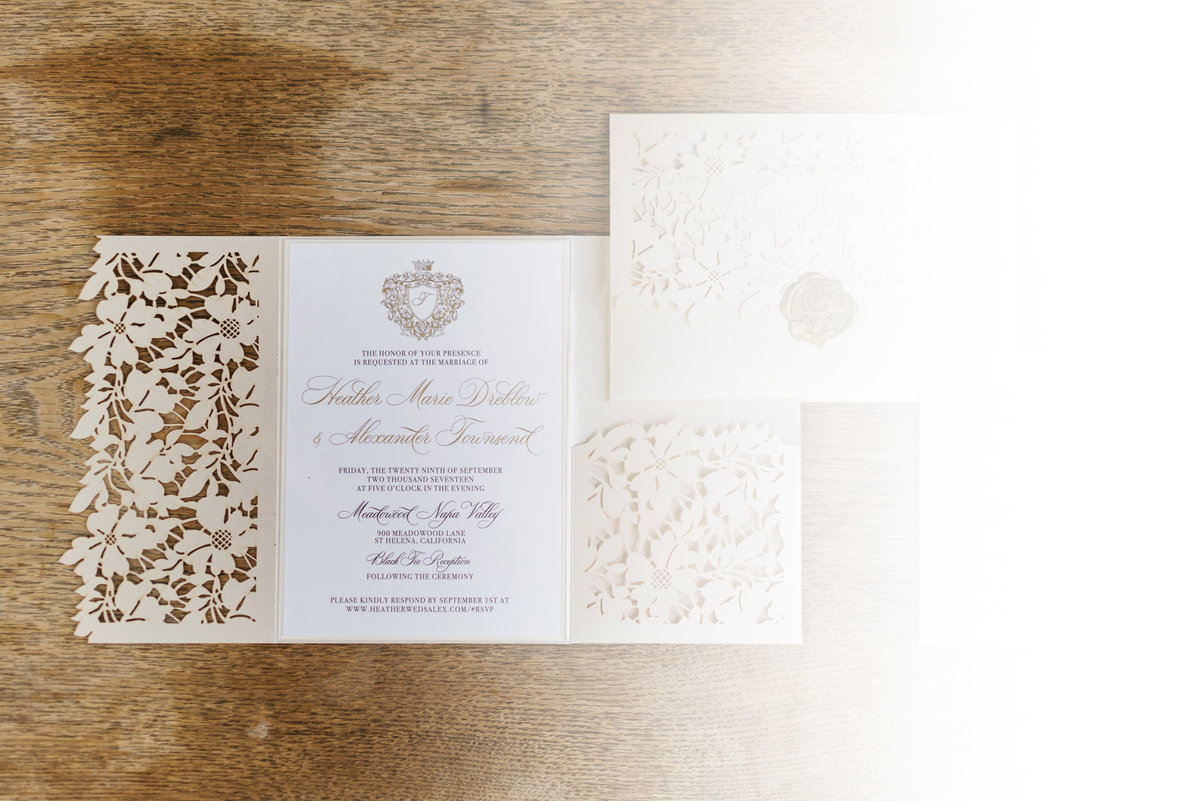 Wedding Invitations Columbus, Ohio