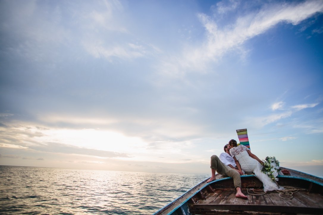 Koh Tao Wedding Thailand  | Forever Lovestruck | N&J_24