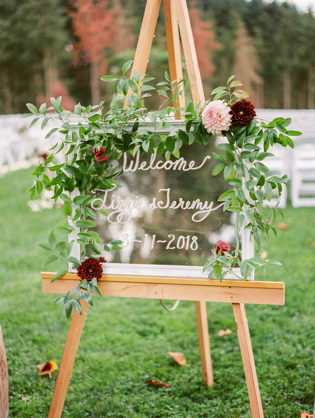Lorence Wedding August 11 2018-Film Preview-0095