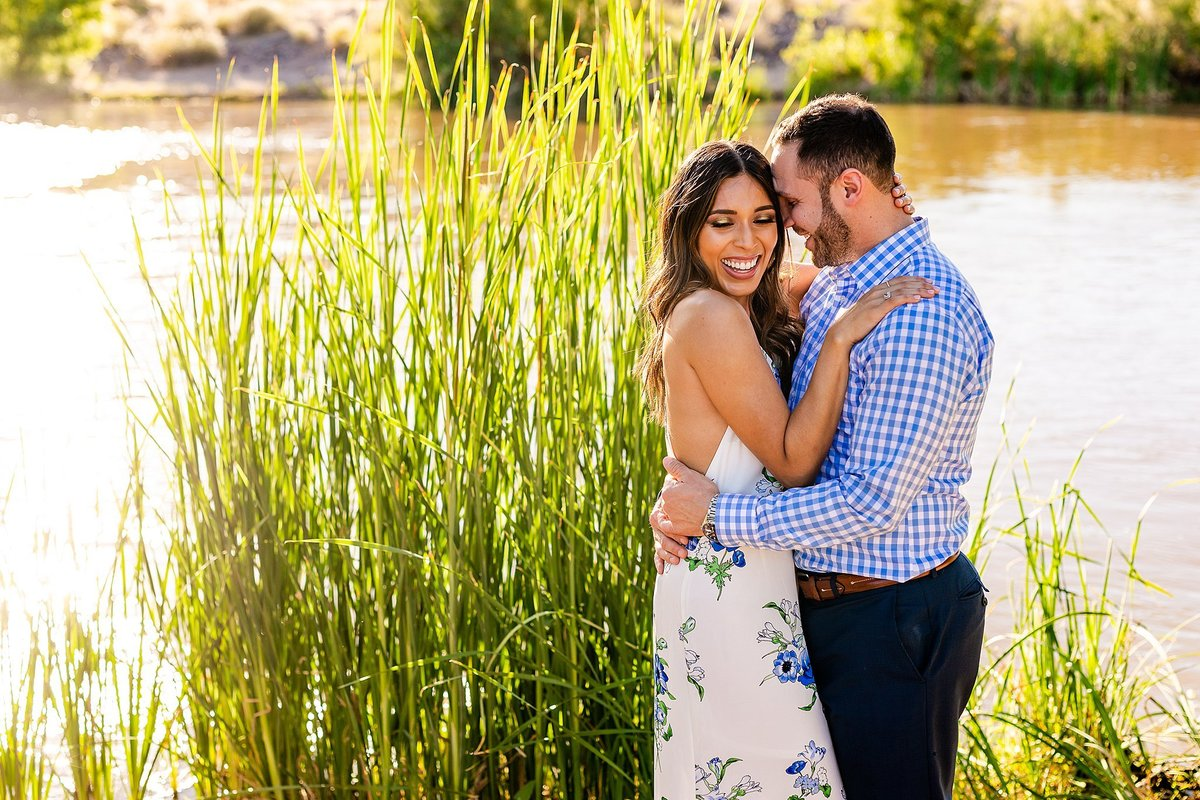 Celina + Colton - Engagement - Salt River Engagement Session-33_Lunabear Studios Portfolio