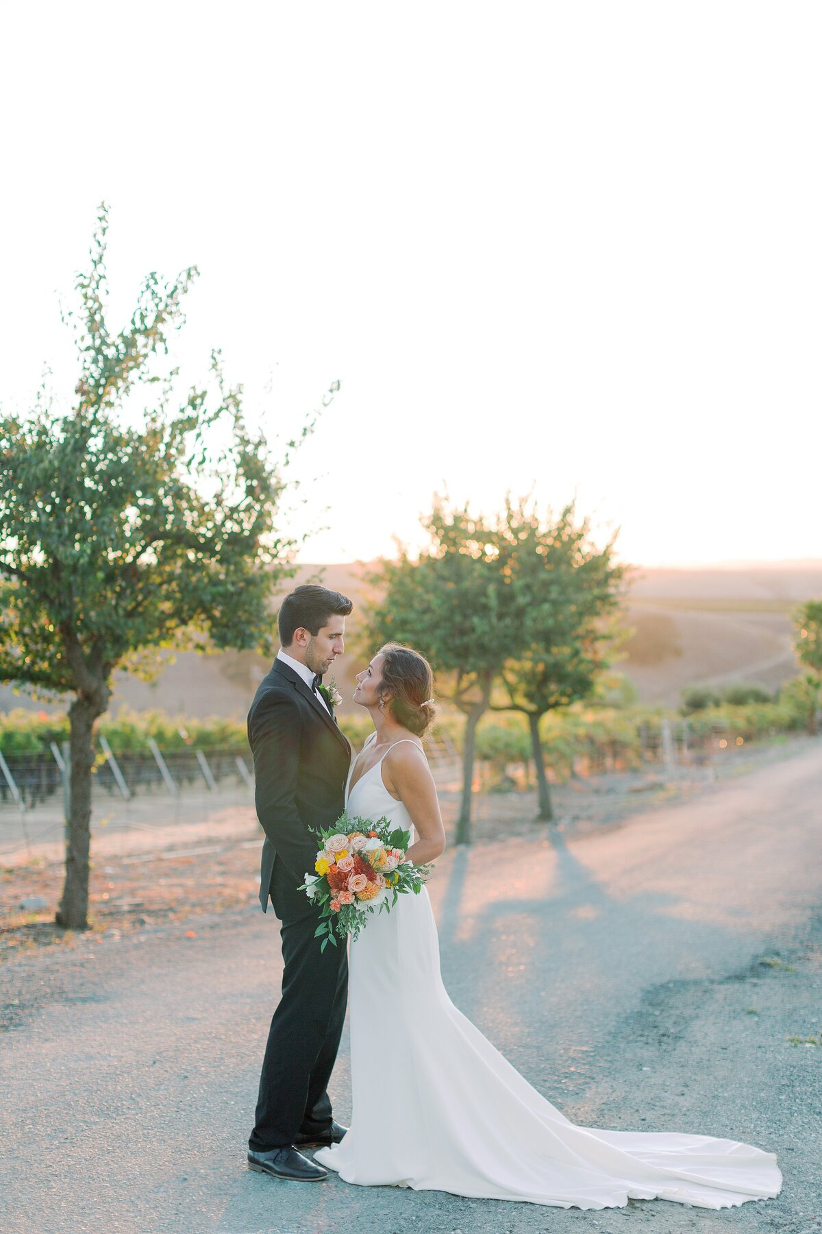20191020 Modern Elegance Wedding Styled Shoot at Three Steves Winery Livermore_Bethany Picone Photography-196_WEB