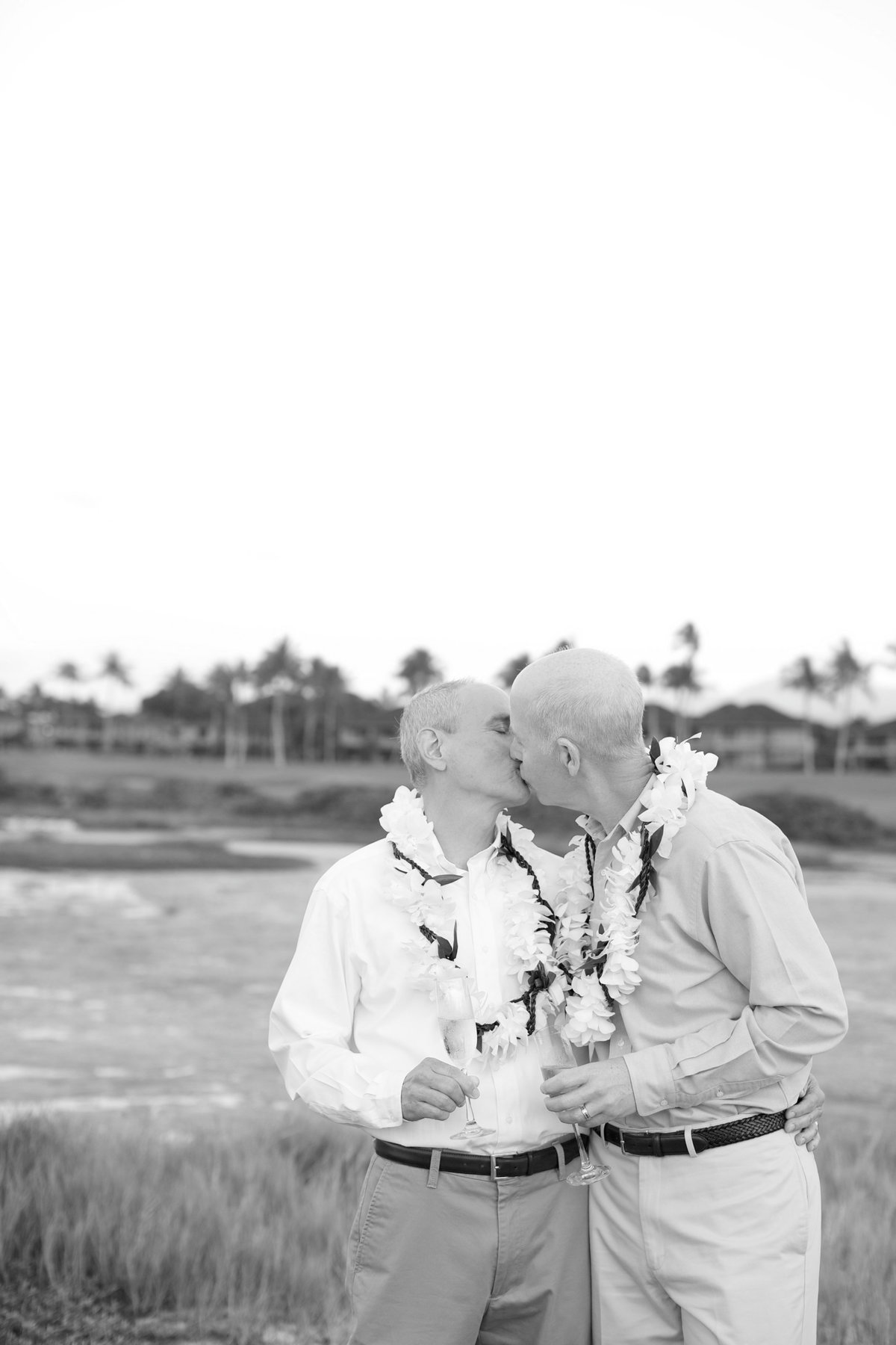 Big Island LGBTQ Ceremony