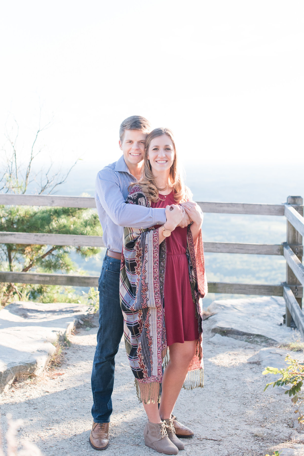 Pilot_Mountain_NC_Engagement_Session0038