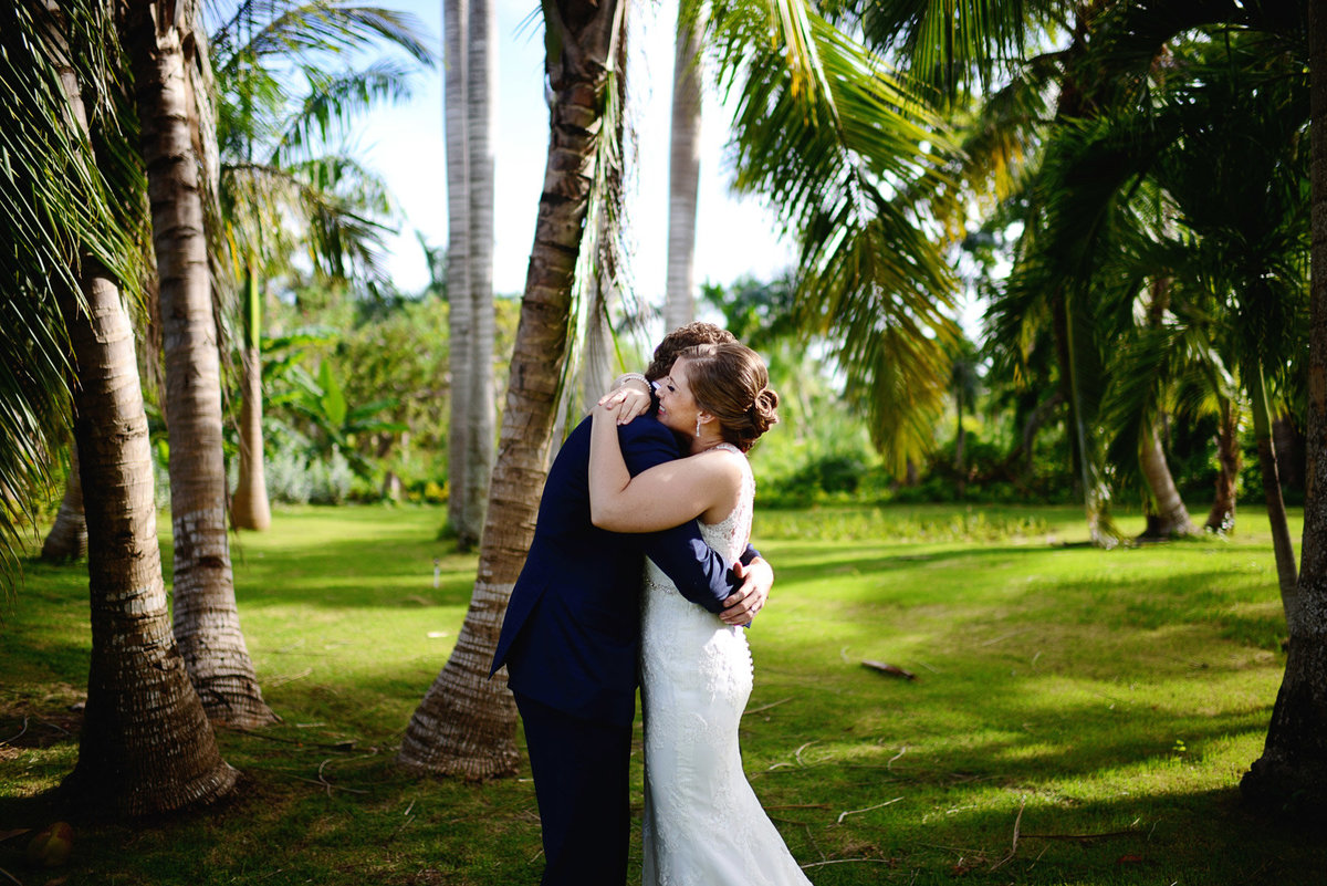 punta cana dominican republic resort wedding destination wedding photographer bryan newfield photography 26