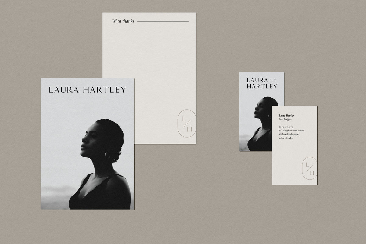laura hartley cards