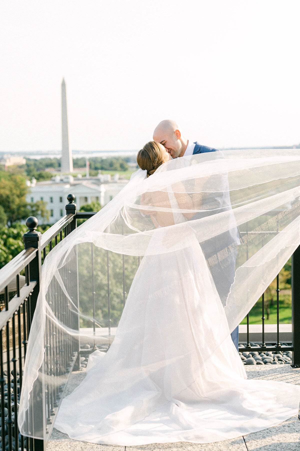 Jennifer Bosak Photography - DC Area Wedding Photography - DC, Virginia, Maryland - Jeanna + Michael - Decatur House Wedding - 22