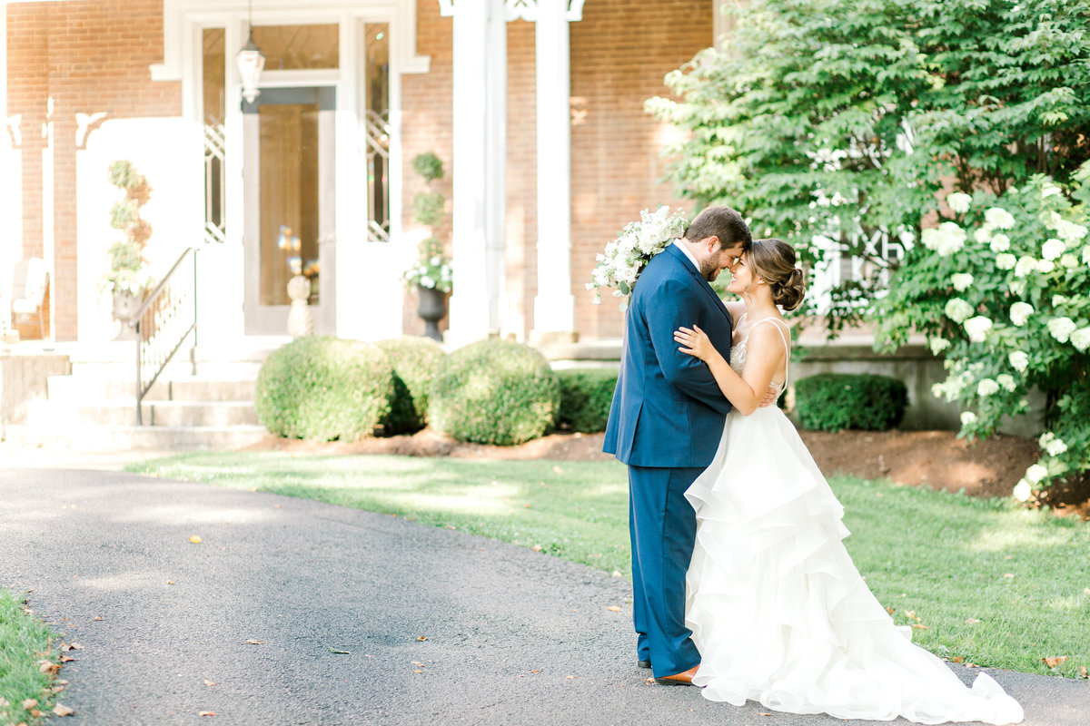 Warrenwood Manor - Kentucky Wedding Venue - Photo by Leanne Hunley 00069