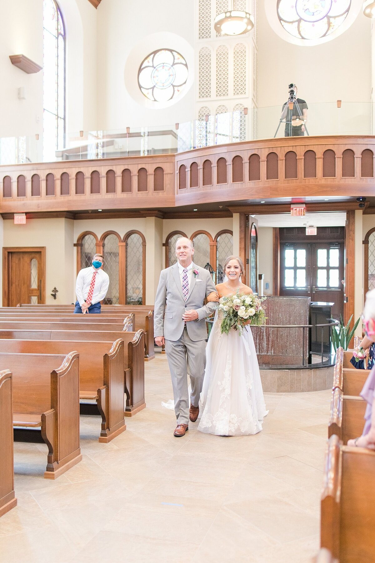 Kara Webster Photography | Meredith & Tyler | University Of Dayton Marriott Wedding Photographer_0032