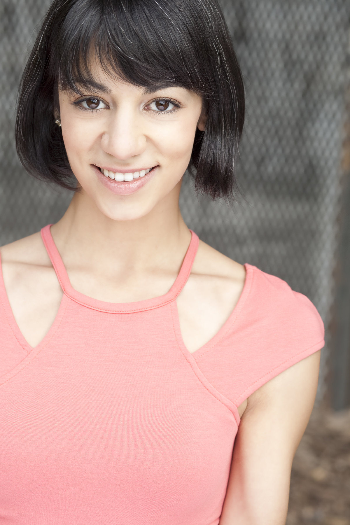 NYC Dancer Headshot