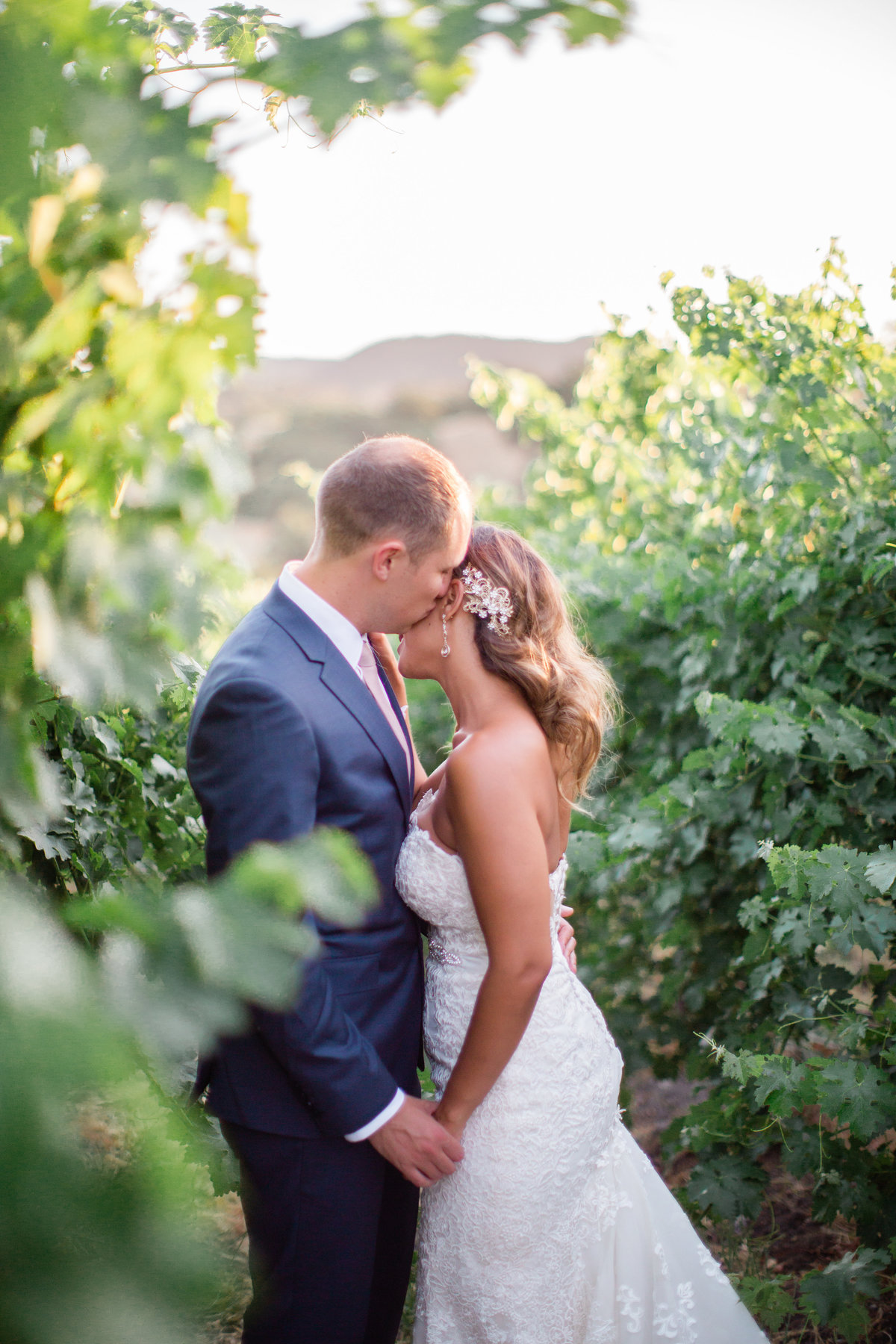 Jenna & Andrew's Oyster Ridge Wedding | Paso Robles Wedding Photographer | Katie Schoepflin Photography532