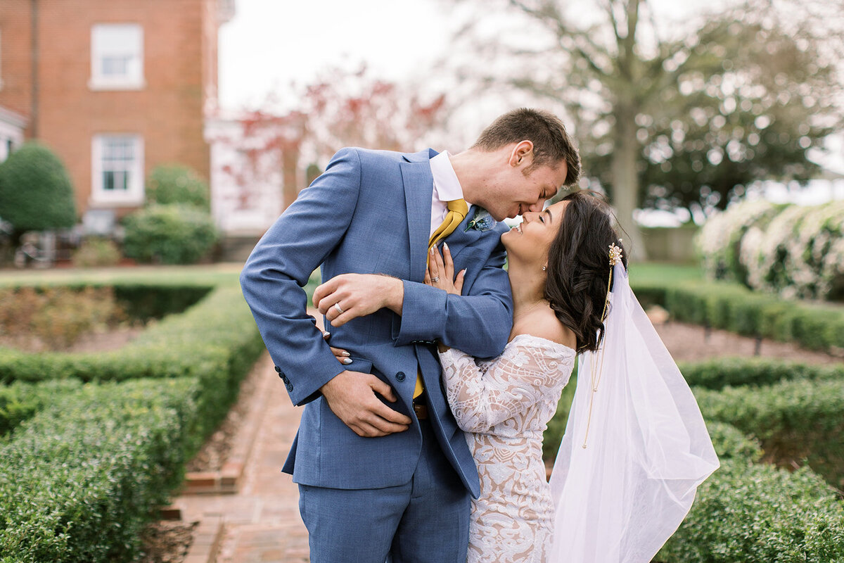 Virginia Elopement Photography Richmond Virginia Intimate Wedding 15