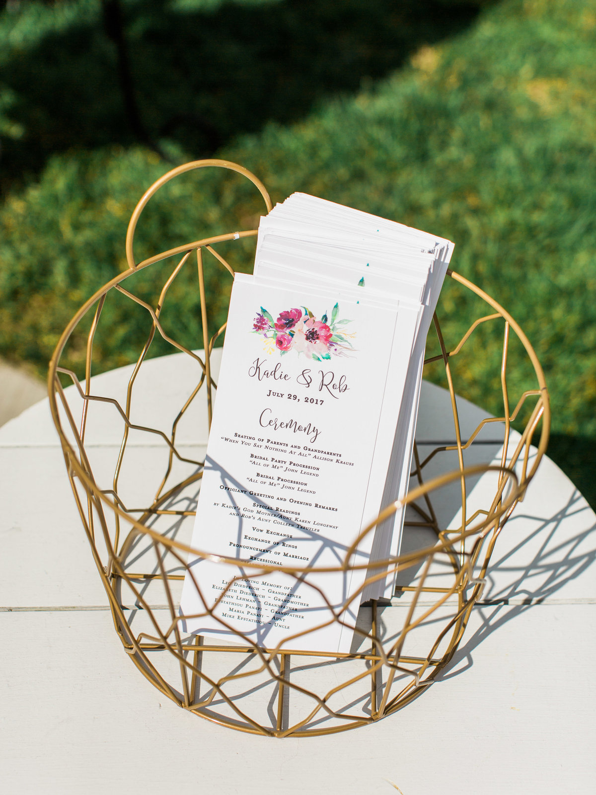 Every Little Detail - Michigan Wedding Planning and Event Design41