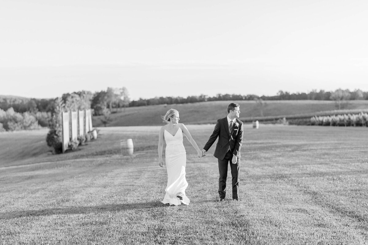 Jennifer Bosak Photography - DC Area Wedding Photography - DC, Virginia, Maryland - Kaitlyn + Jordan - Stone Tower Winery - 11