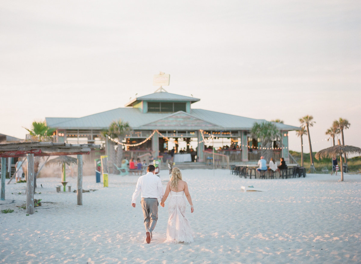 Florida Beach Wedding 0091
