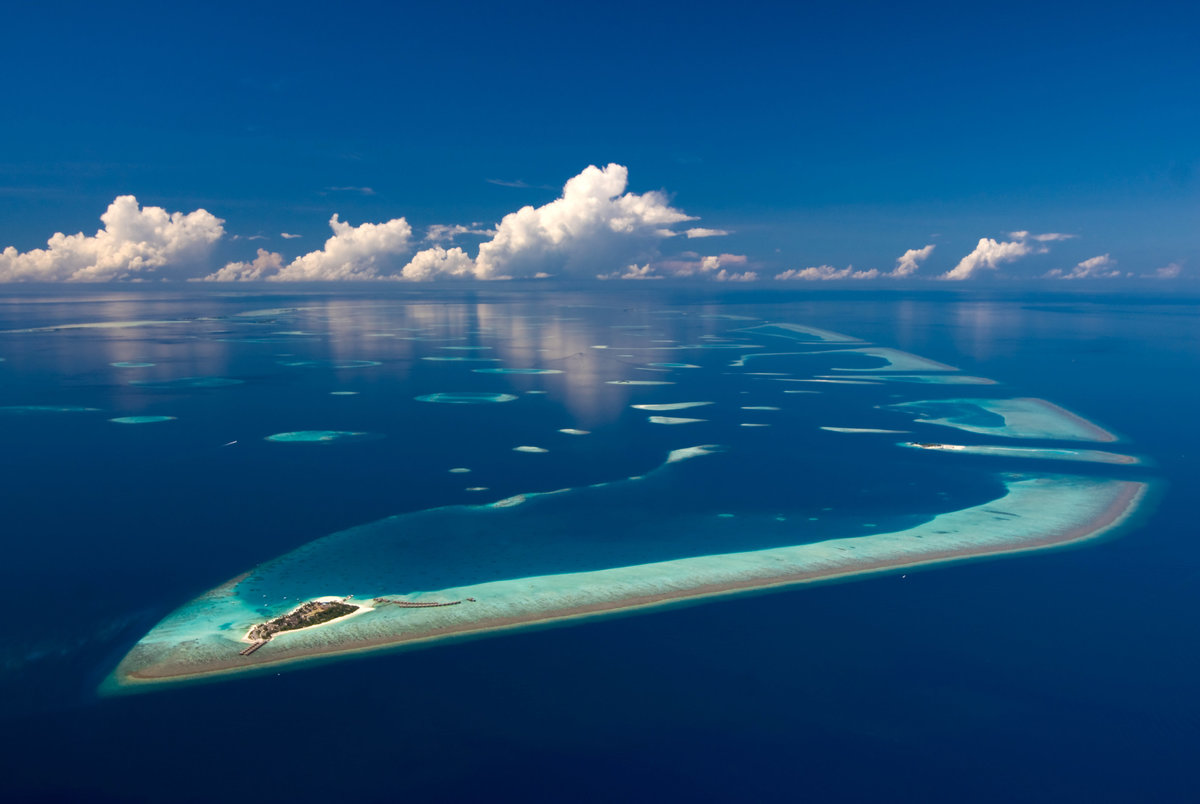 South Male Atoll 2