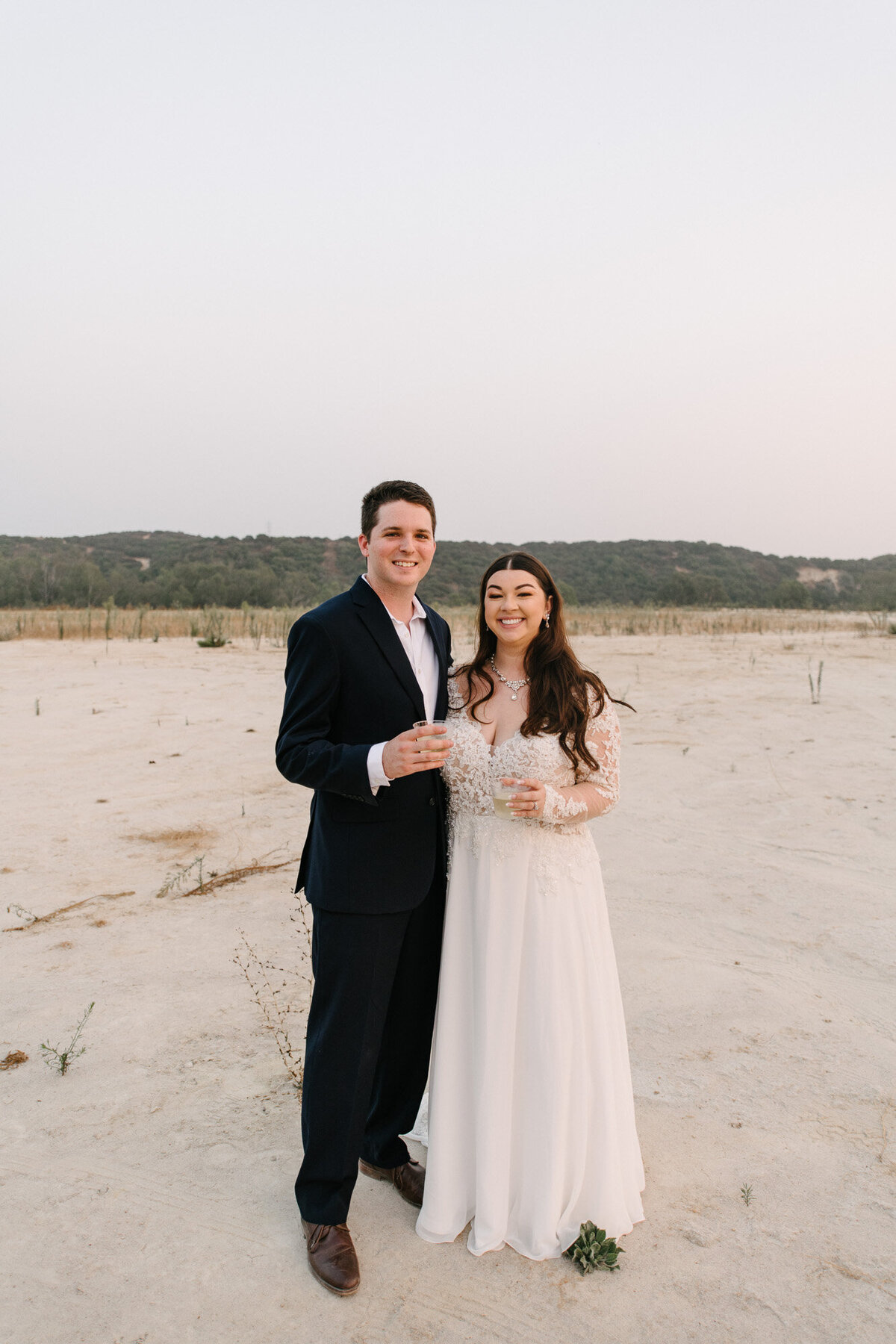 Hot Air Balloon Elopement Marie Monforte Photography-216