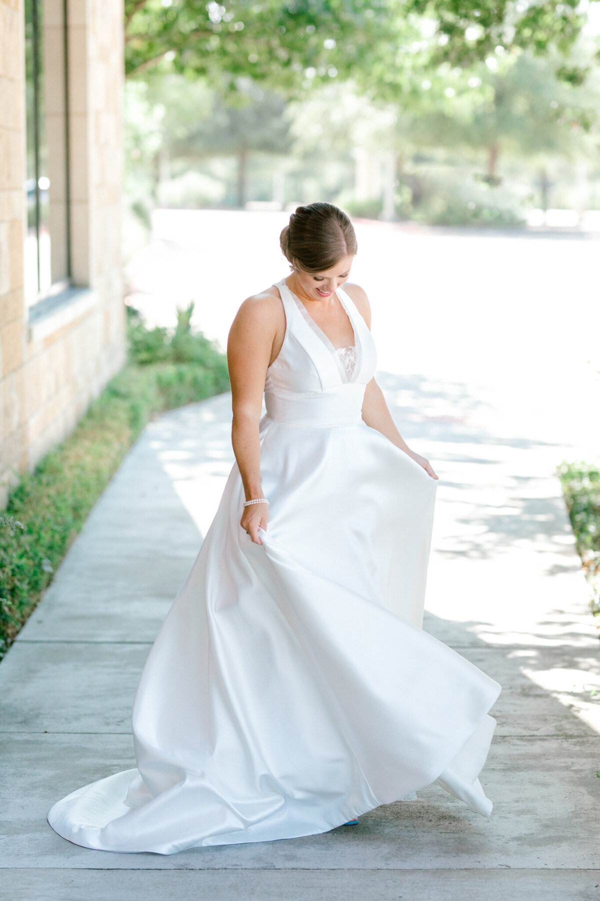 Kaylee & Michael's Wedding at Watermark Community Church | Dallas Wedding Photographer | Sami Kathryn Photography-60