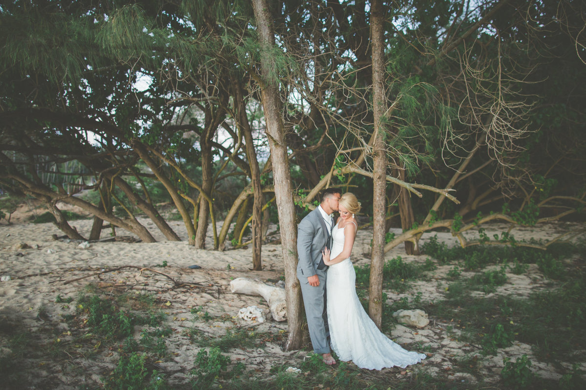 Simple Maui Wedding-26