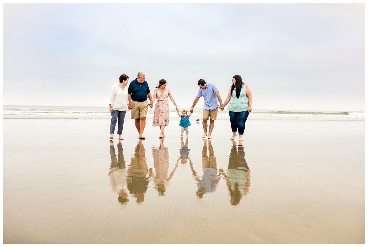 Family Photographer in Pacific Beach San Diego