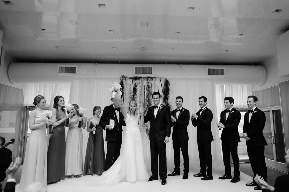 Joule Hotel Dallas Wedding -3