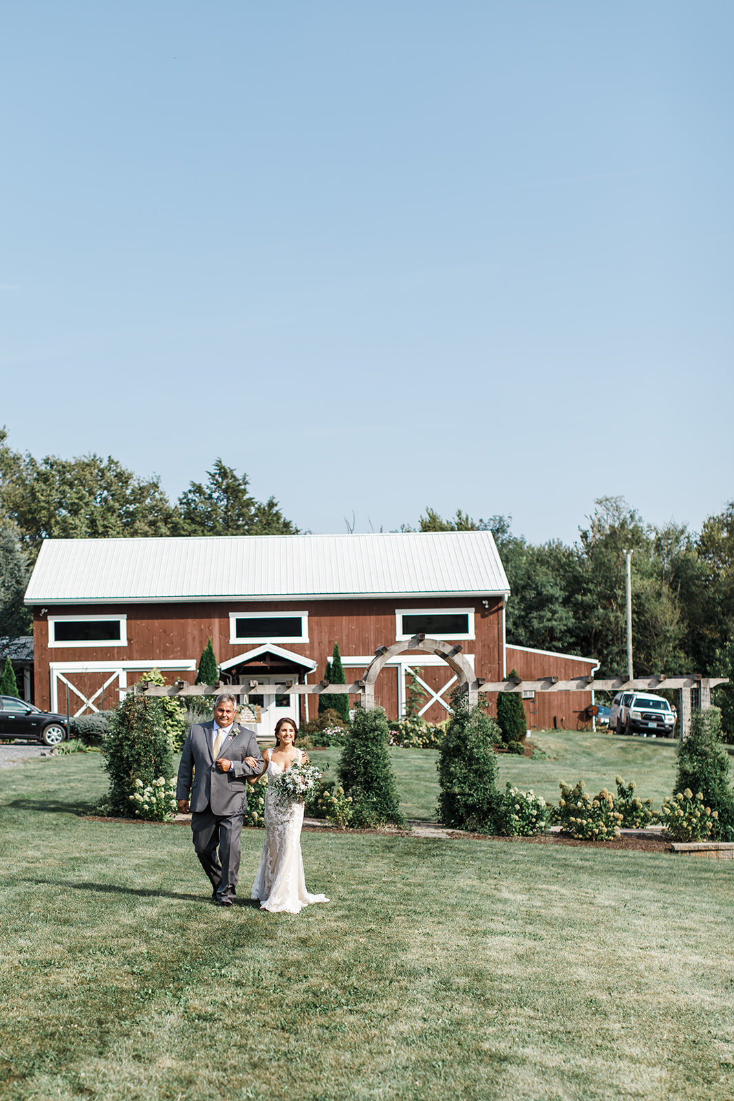 Virginia Wedding Photography Barn at Kline's Mill near Harrisonburg, Virginia 3