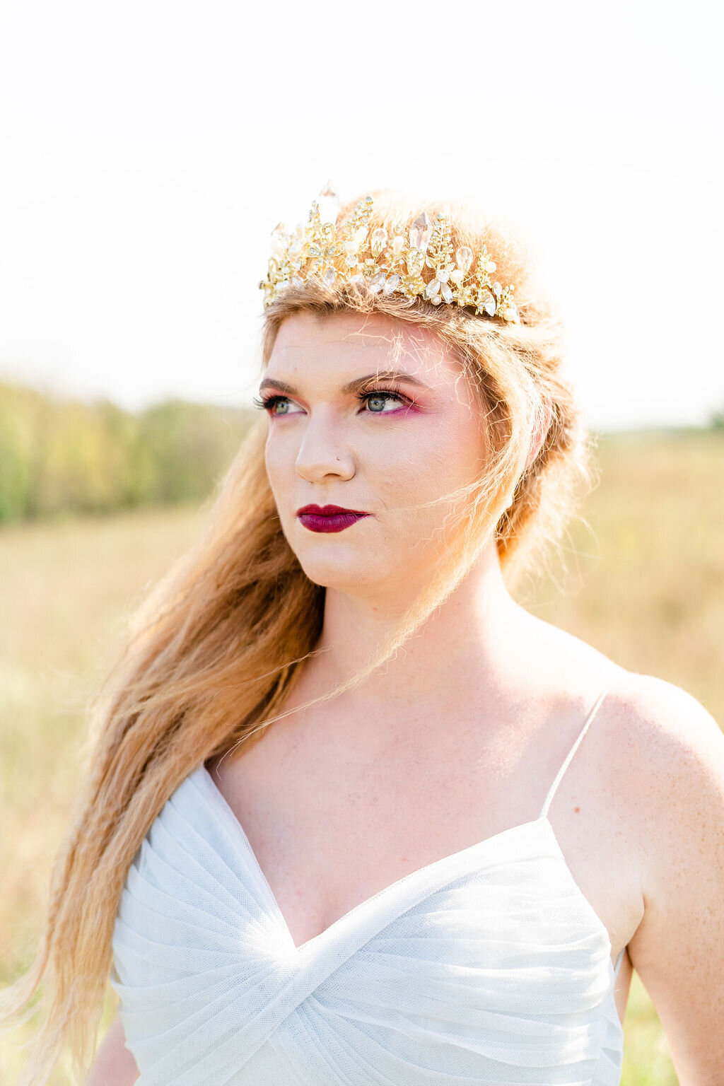 Wedding Hair and Makeup Services in Leesburg, Virginia