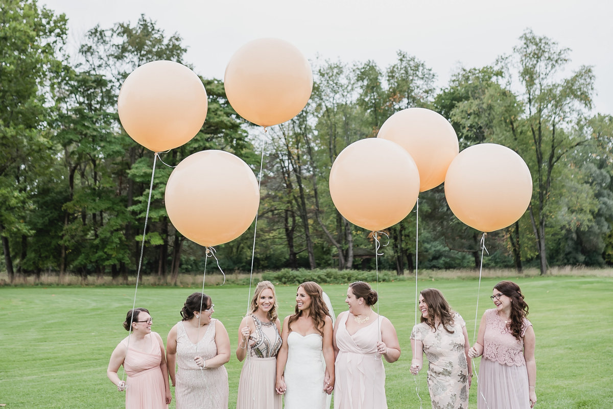 Blush and Maroon Meadow Brook Hall Wedding in Rochester Michigan41