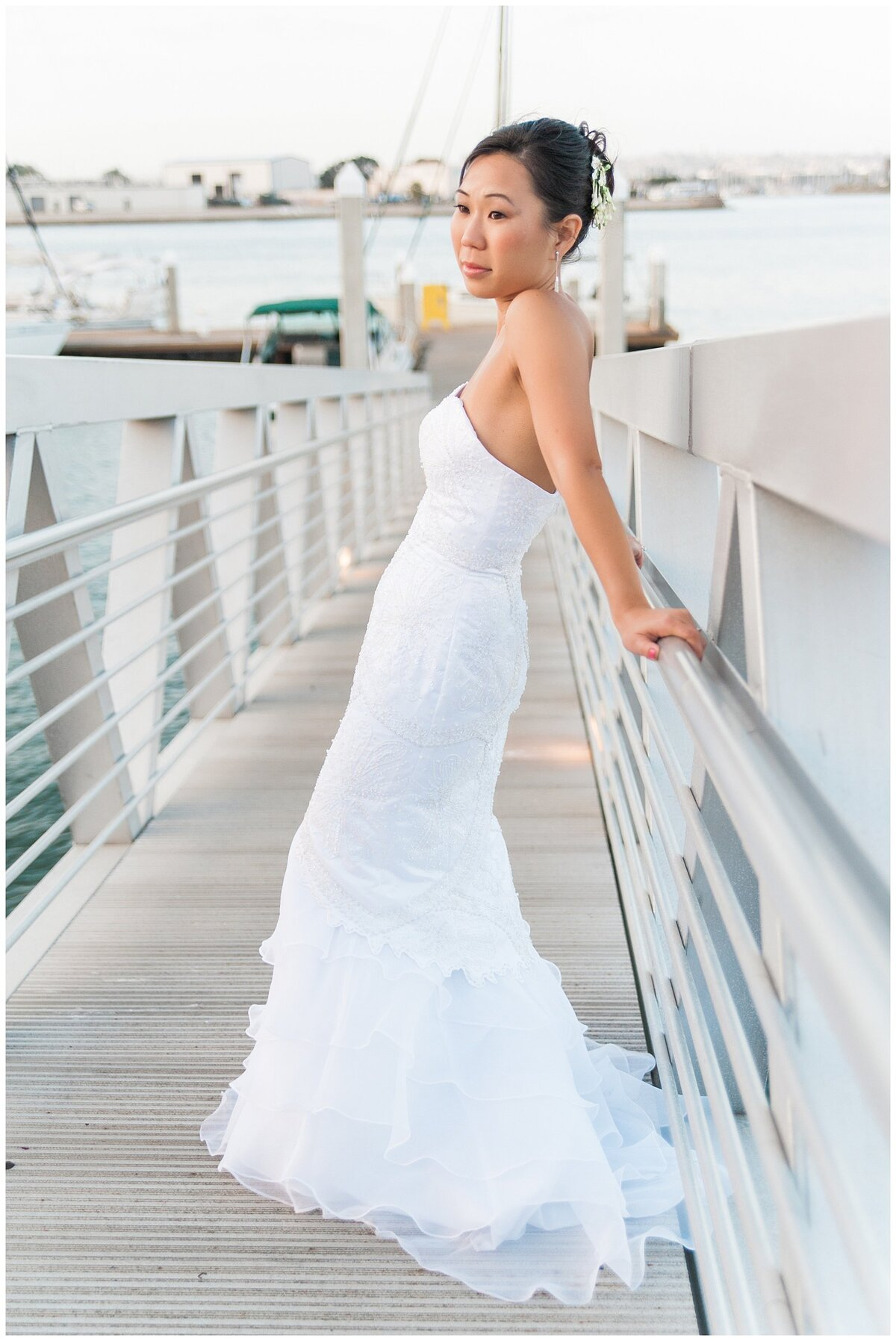 San Diego Southern California Rancho Cucamonga beach bali hai wedding photographer photos005