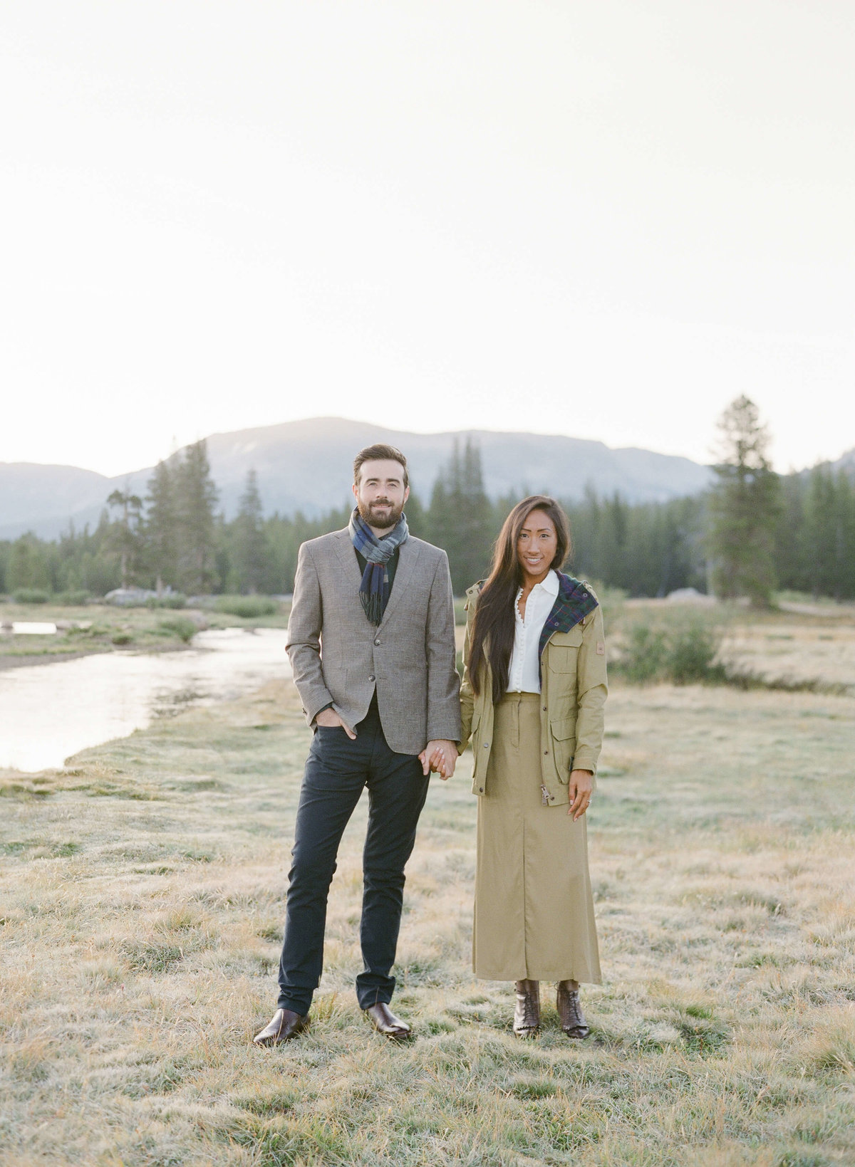 10-KTMerry-destination-engagement-photography-couple-Yosemite