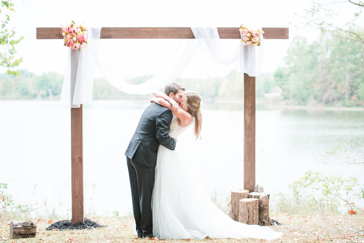 Cait Potter Creative LLC Final Version Canoe Adventure Wedding -13