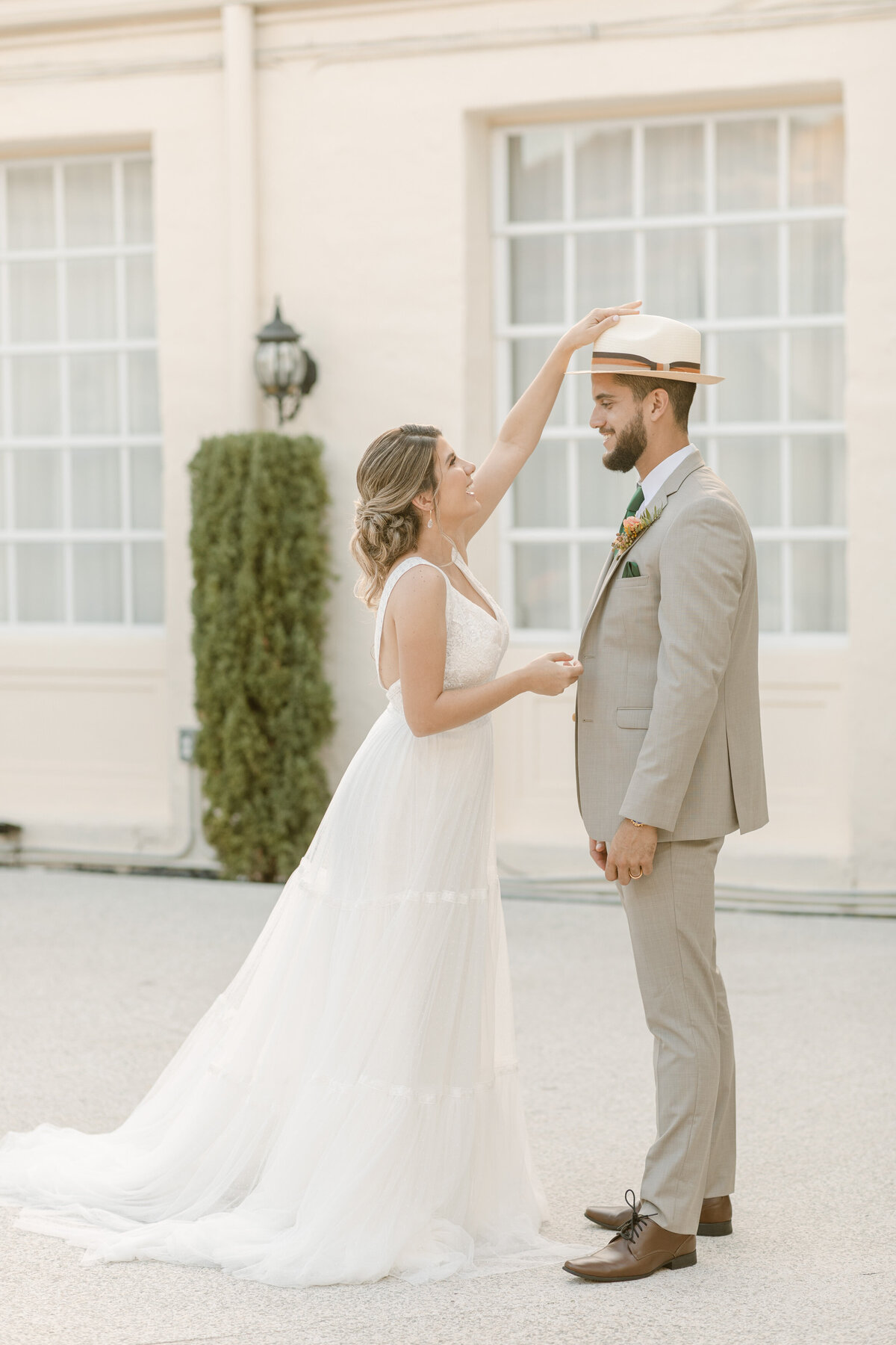 Coco Plum Elopement in Coral Gables 45