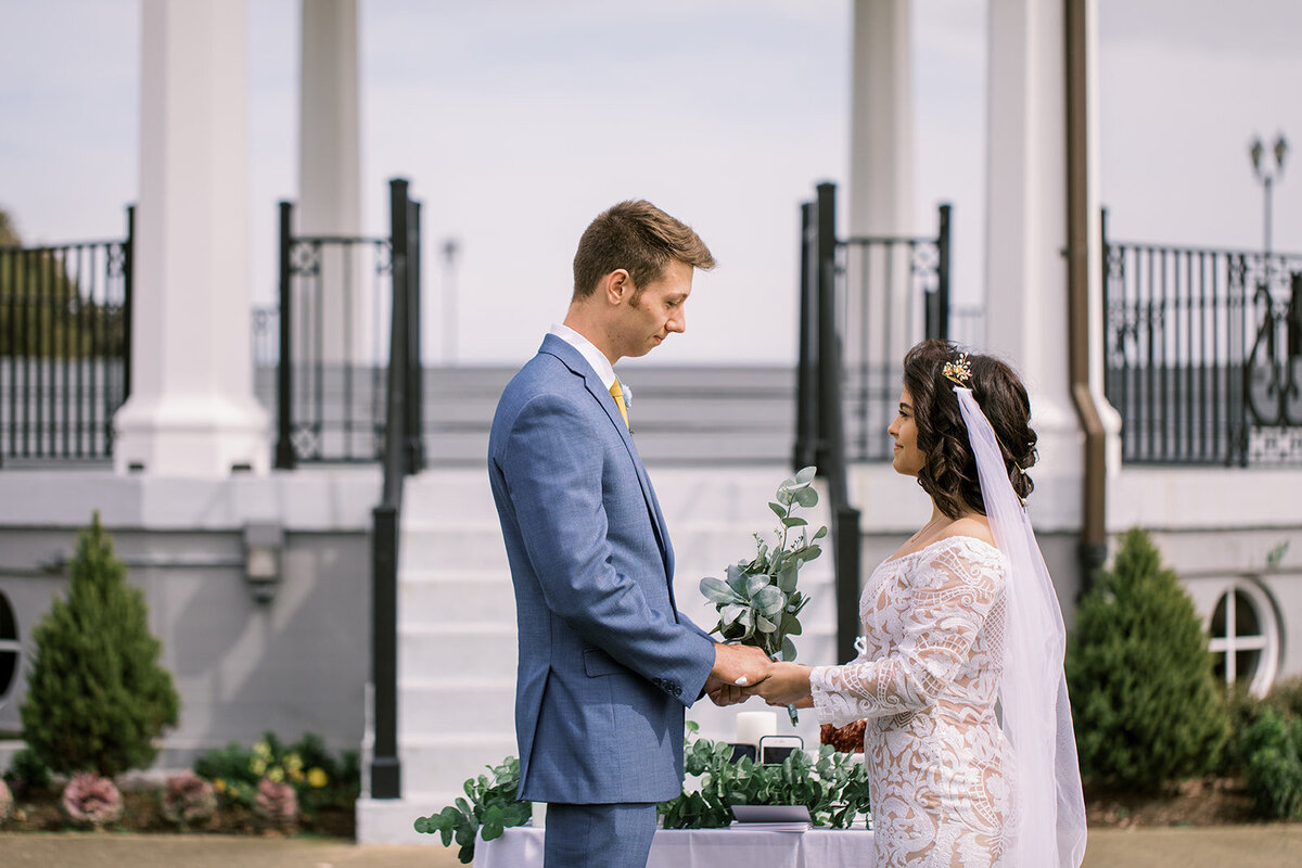 Virginia Elopement Photography Richmond Virginia Intimate Wedding 4