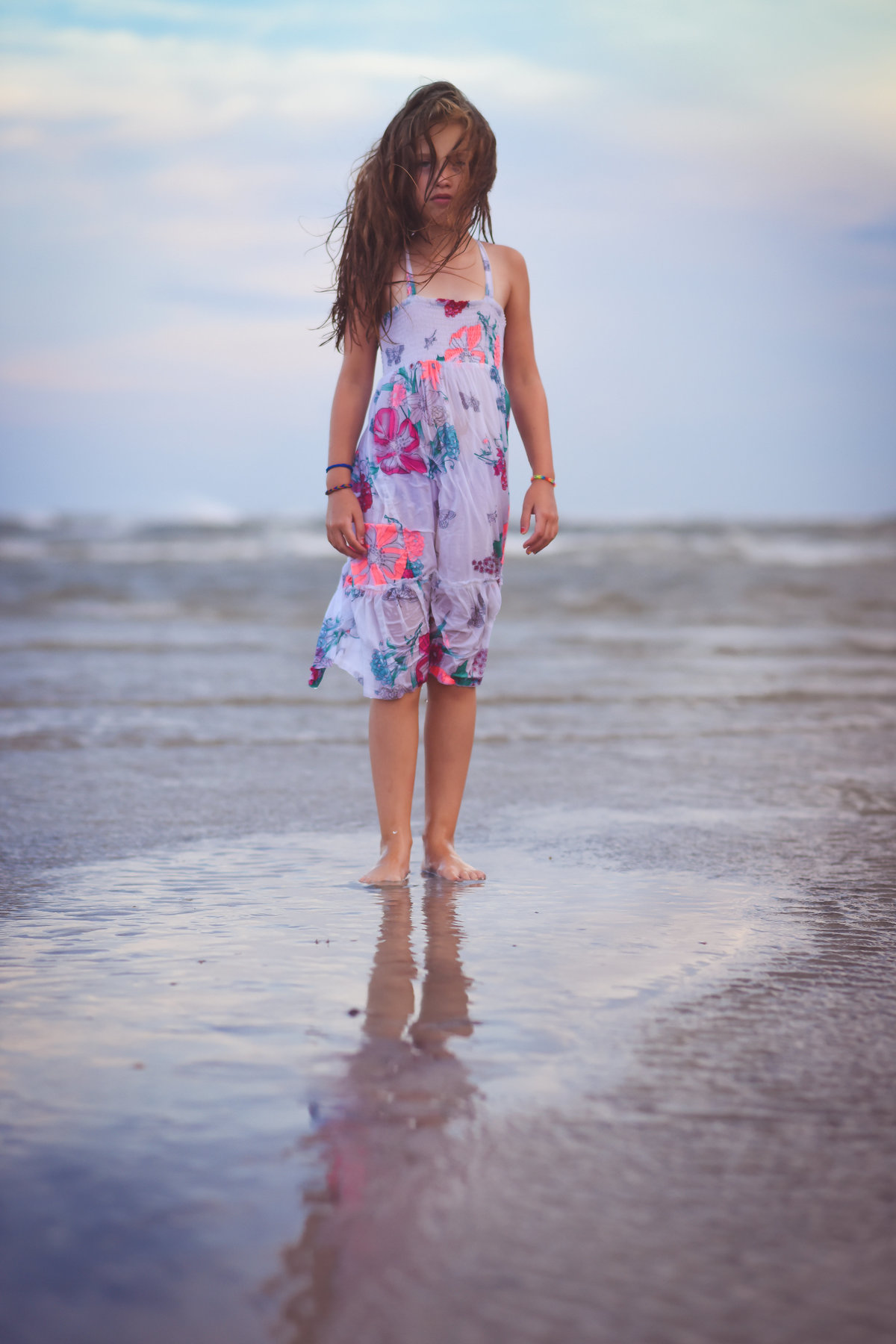 girl beach portrait photography bend oregon photographer 1