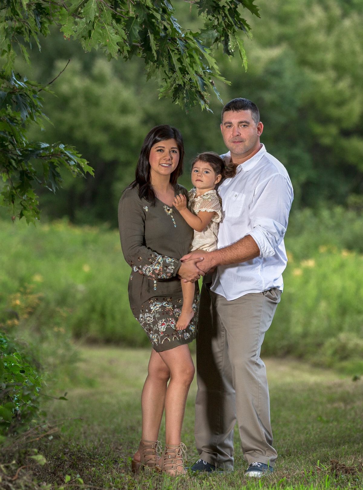 Viviana Rodden´s family session