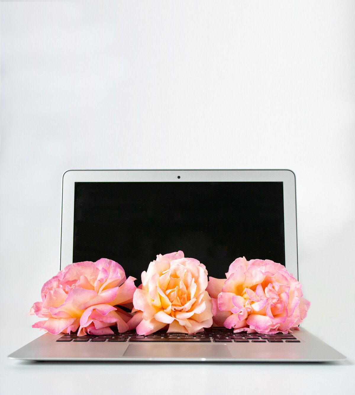 Open_laptop_flowers