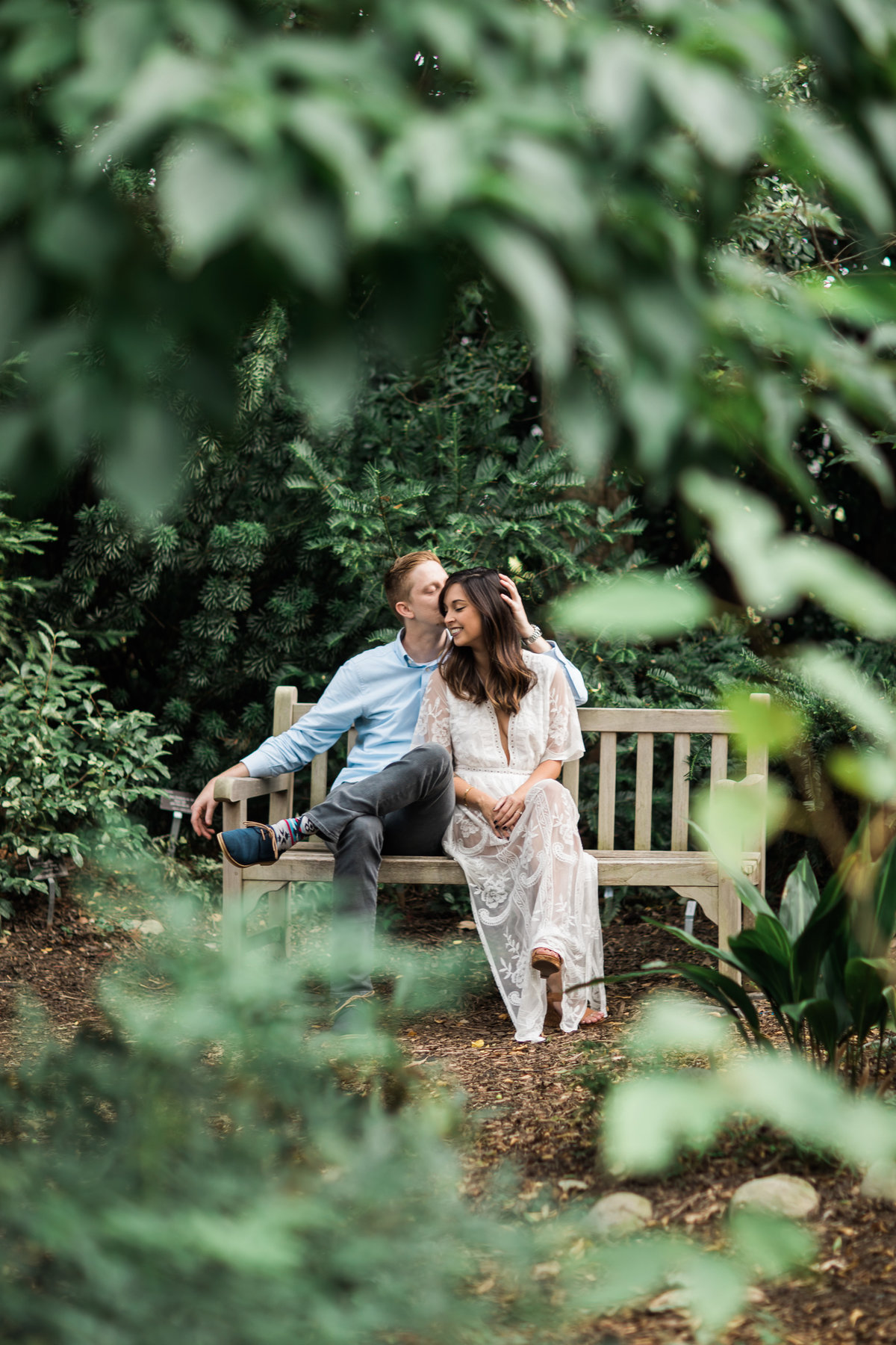 Danielle-Defayette-Photography-Raleigh-Arboretum=Engagement-88