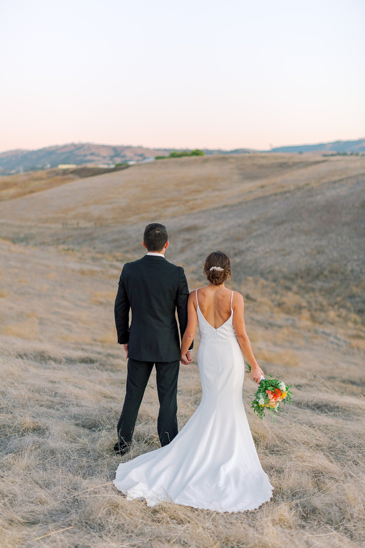 20191020 Modern Elegance Wedding Styled Shoot at Three Steves Winery Livermore_Bethany Picone Photography-239_WEB