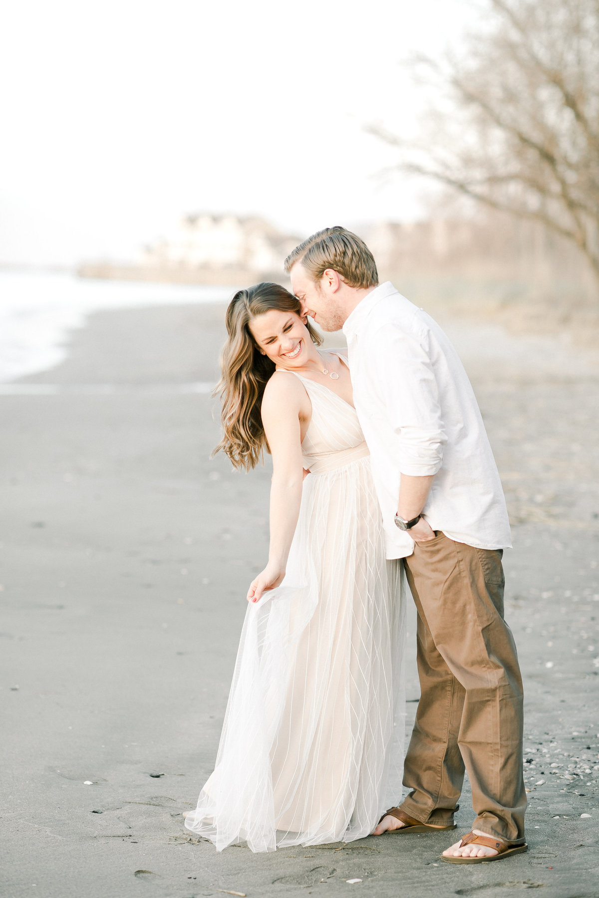 Ashley & Lou_Engaged_Beach_1026