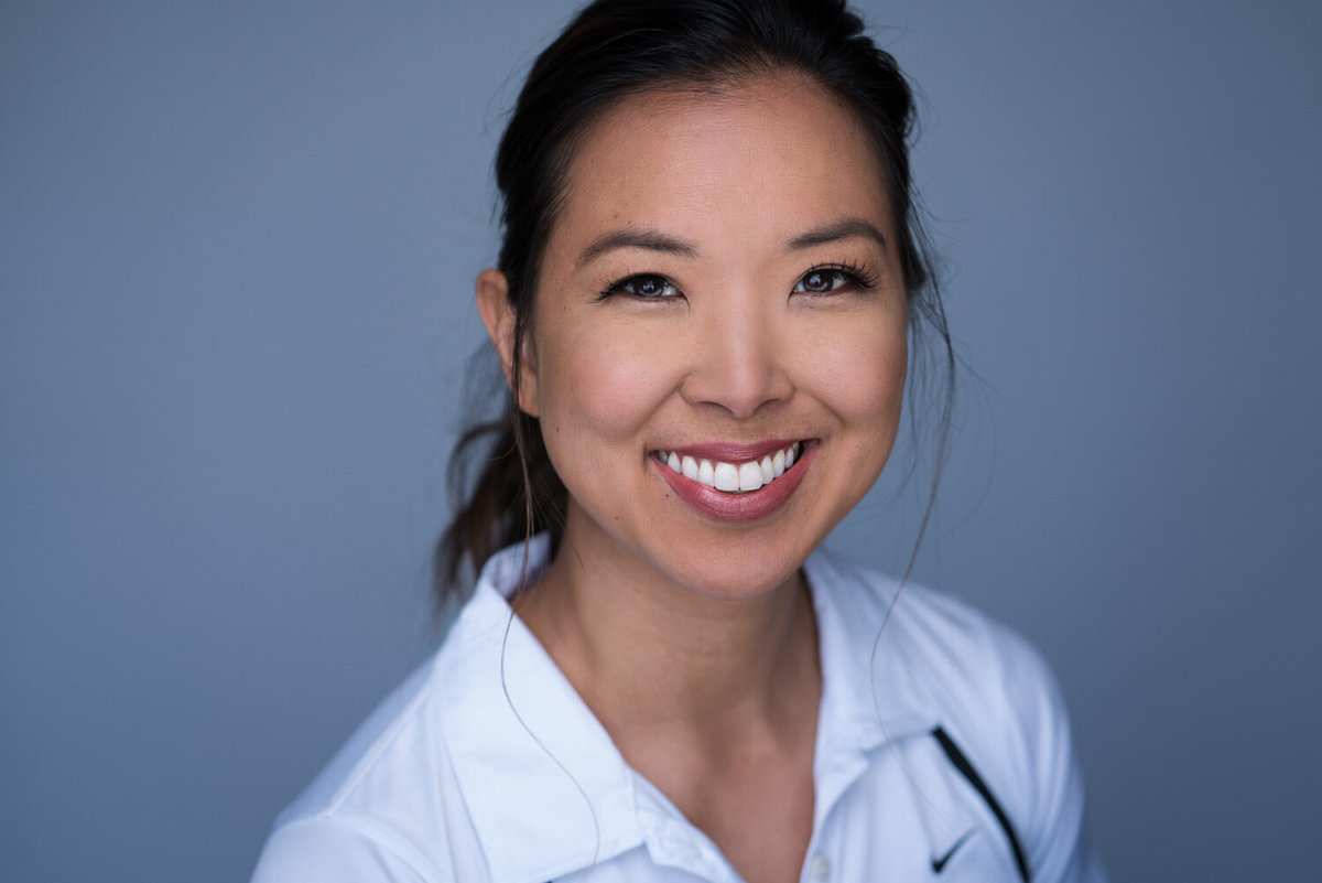 Headshot of Davis Chiropractor