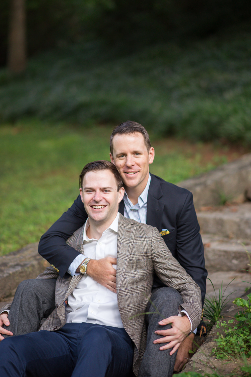 Gay Engagement Session Atlanta Georgia Wedding Photographer-27
