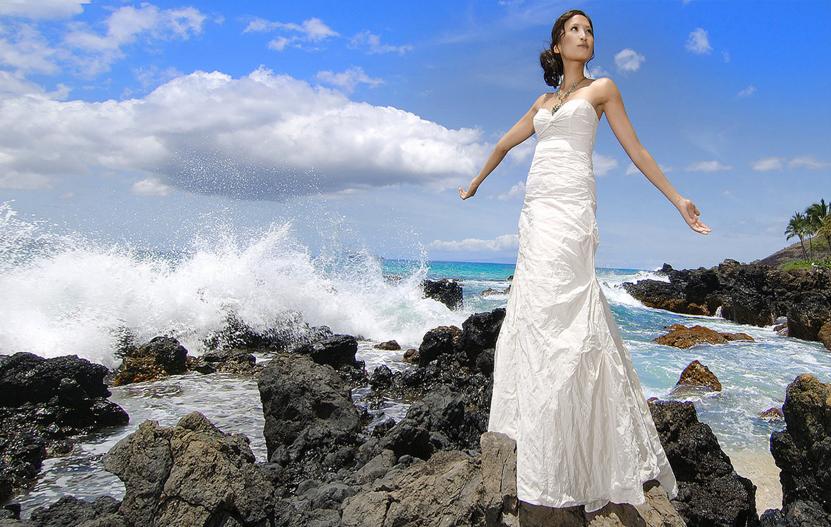 Wedding Photographers | Maui | Kauai | Oahu | Big Island | Waikiki | Wailea | Kaanapali | Kapalua | Honolulu