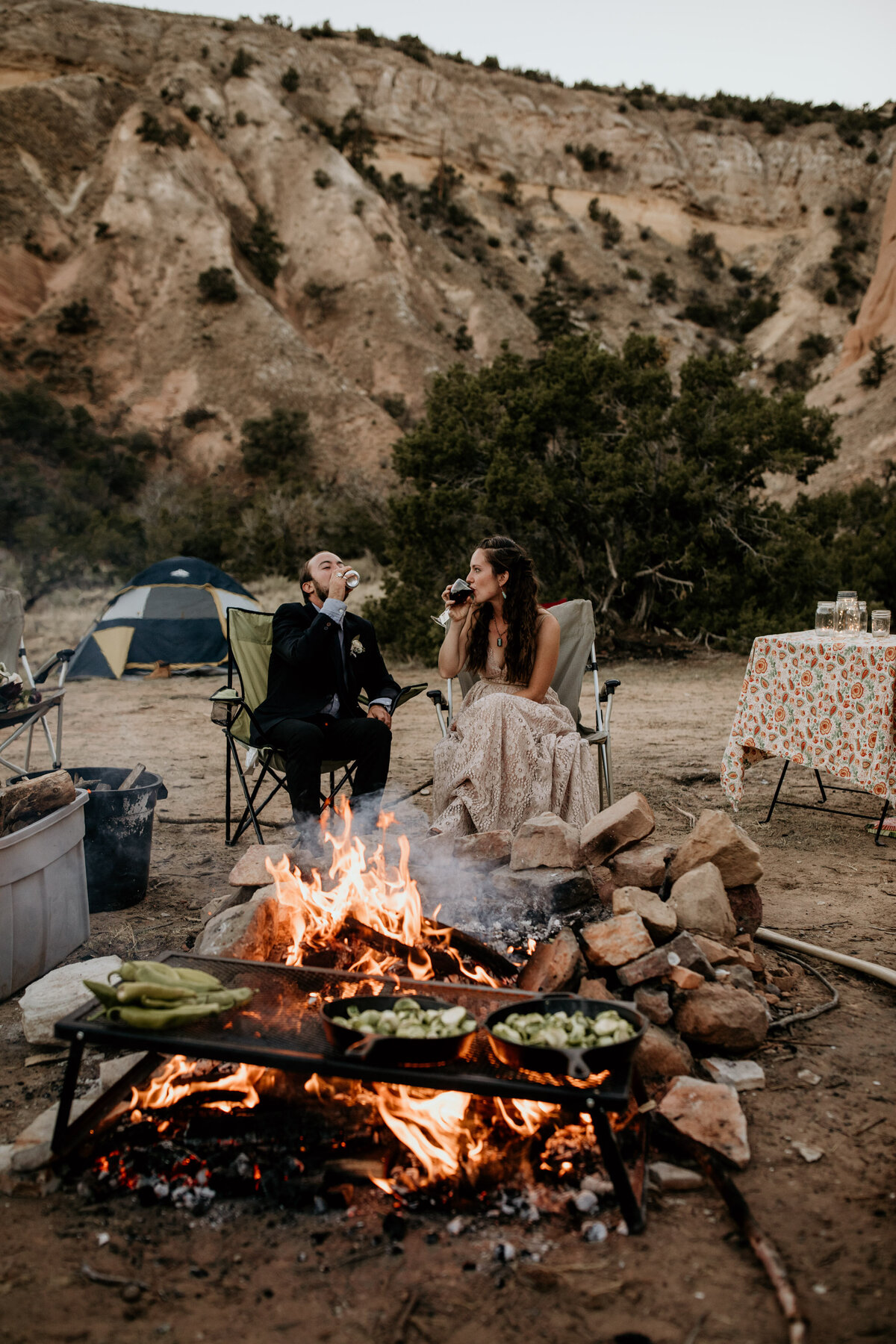 Abiquiu-New-Mexico-Camping-Elopement-36