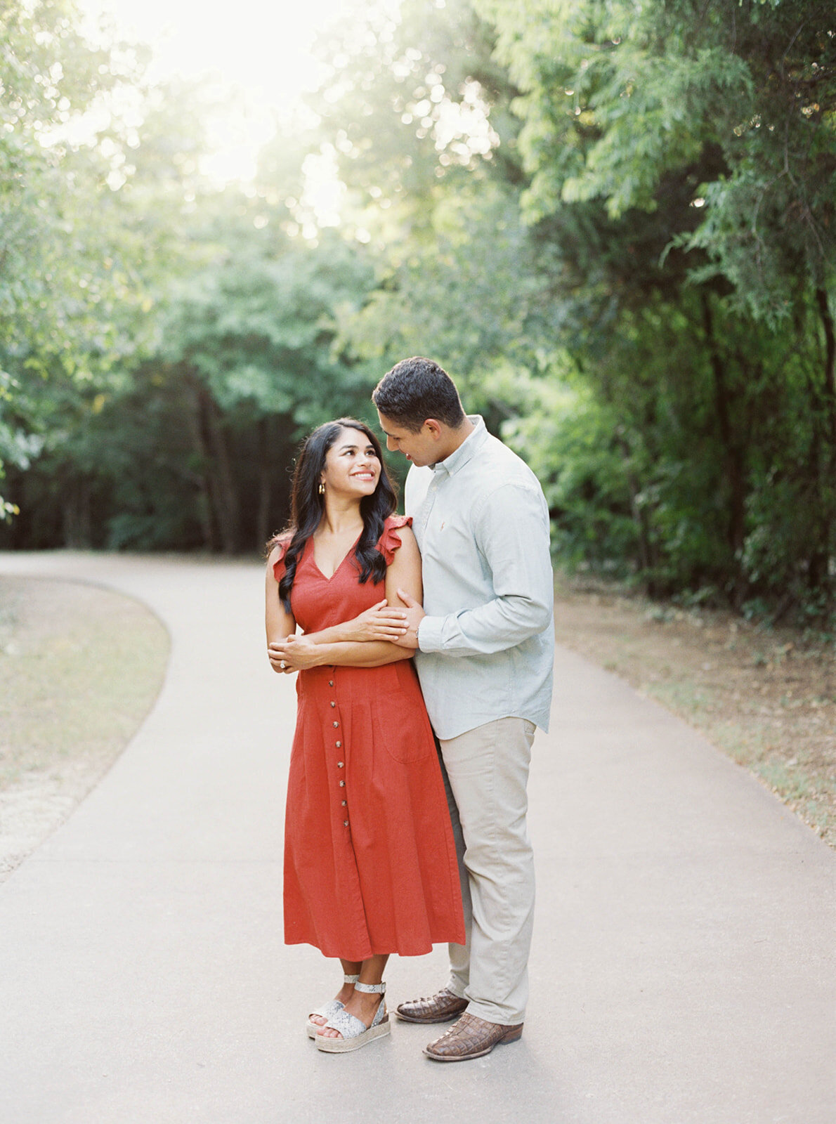 Bella + Armani_Engagement_26