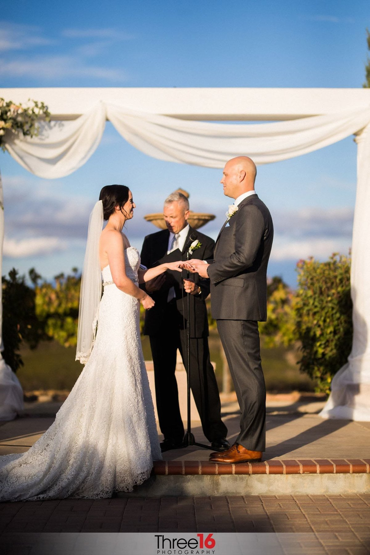 Southern California Winery Wedding Venue