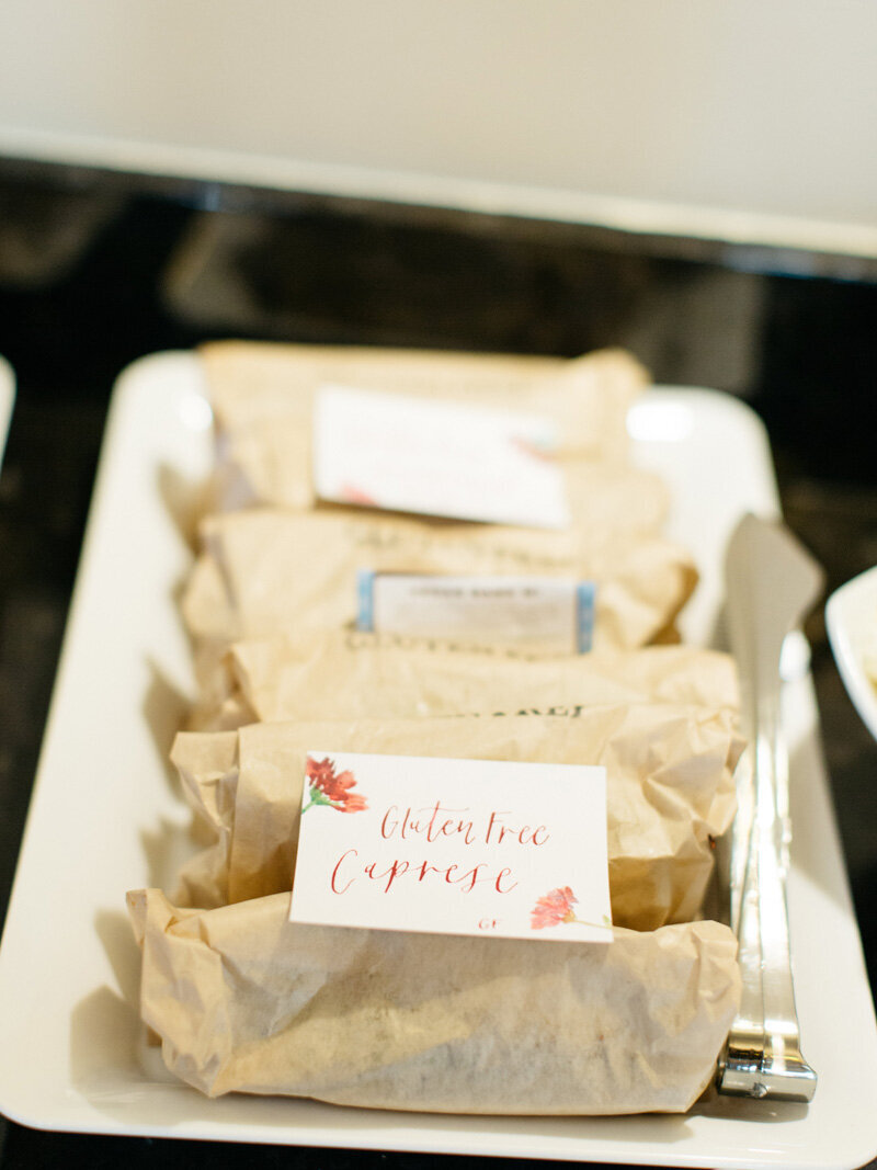 pirouettepaper.com | Wedding Stationery, Signage and Invitations | Pirouette Paper Company | Blush and Burgundy Bridal Shower | Mallory Dawn Photography _ (13)