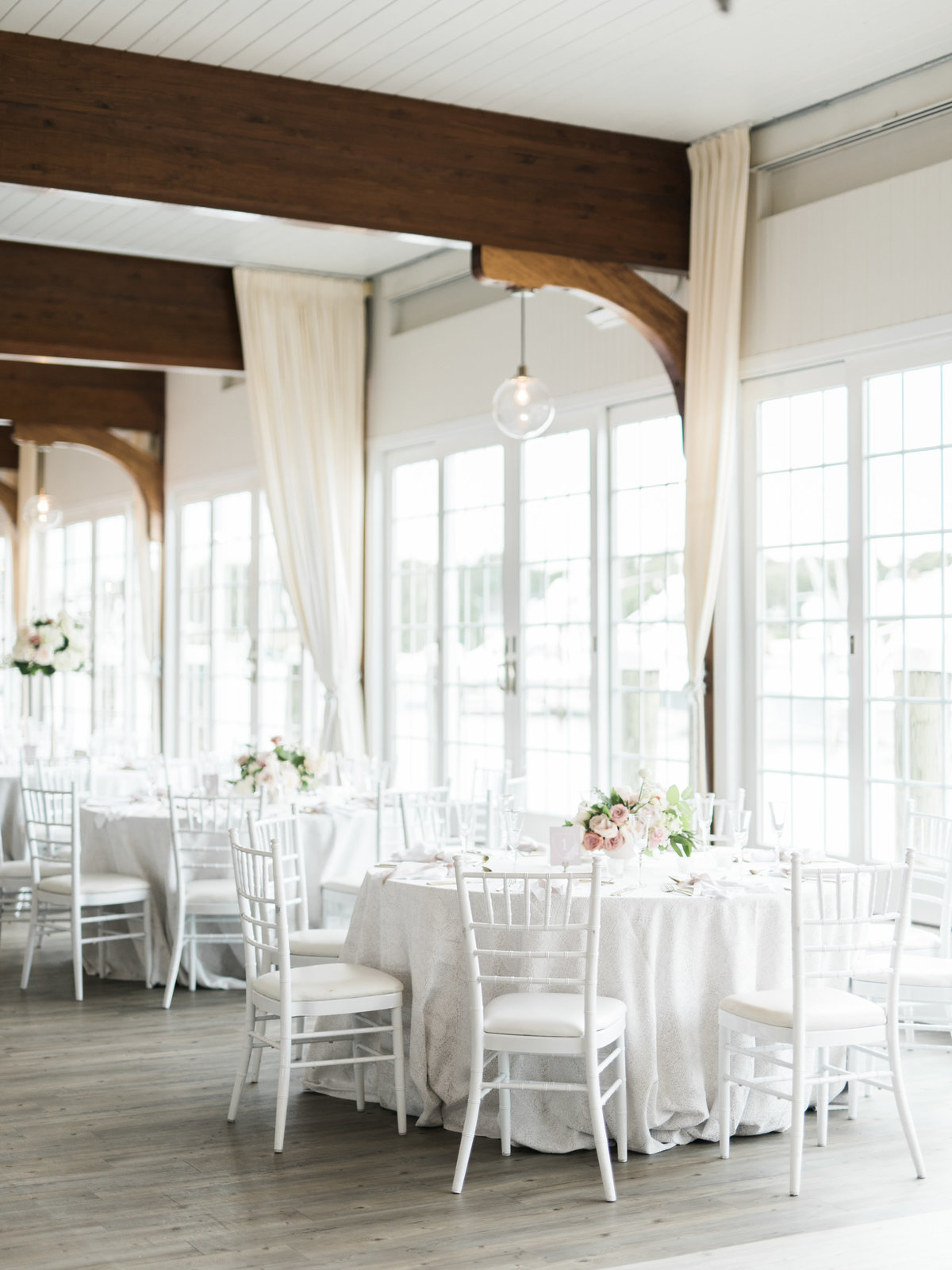 Wedding and Event Designer on Cape Cod